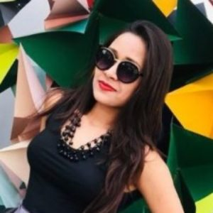 Profile picture of Anamika Singhal